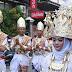 Dari Gunung, Lanjut ke Lampung Culture and Tapis Carnival