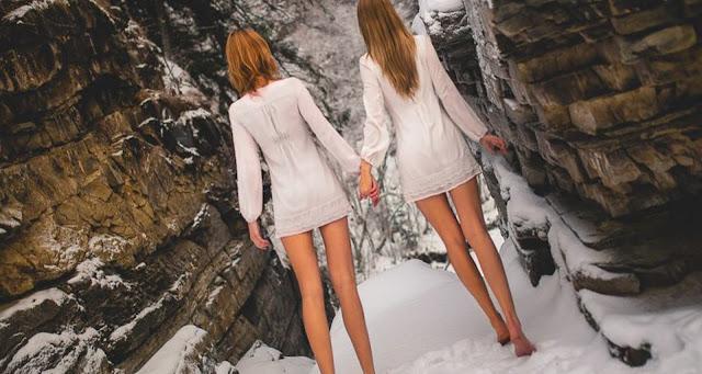 Обзор: Изнанка снега - Илзе Руйтерс - Дом книг