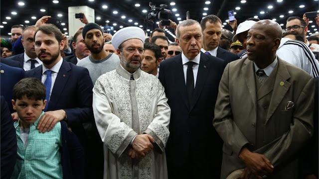 Erdogan AND Barat