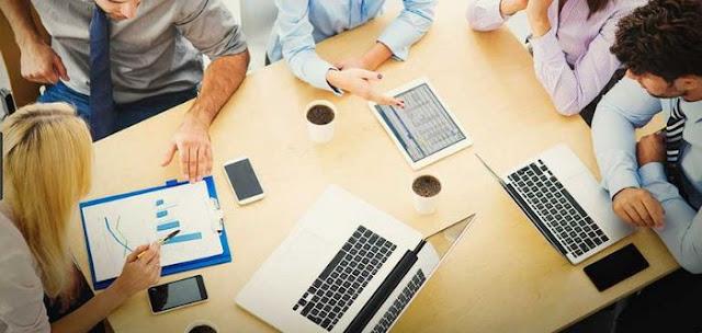 Tugas Manajemen Perusahaan Adalah