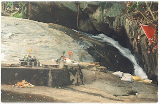 Panchalingeshwar Temple