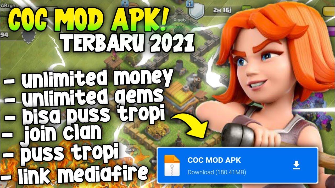coc mod apk unlimited gems, gold, elixir 2021, download coc mod apk unlimited gems gold, elixir 2021