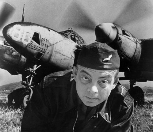 Luc Vanrell: The story behind the discovery of Antoine de Saint ...