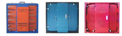 Cung cấp lắp đặt màn hình led p5 cabinet giá rẻ tại Kon Tum