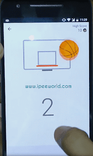 Second-Level-Basketball-Game-Facebook-App