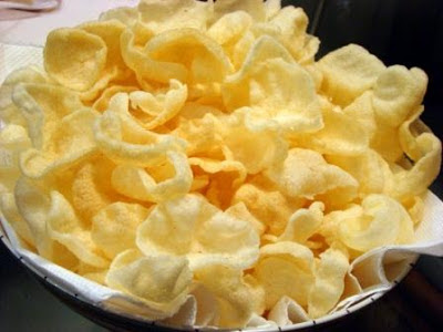 Receita de Mandiopan, Milhopan ou Fritopan