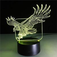 Coleccion de lamparas 3D