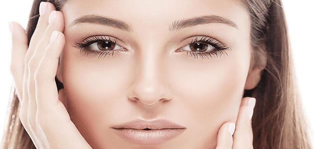Program for facial rejuvenation