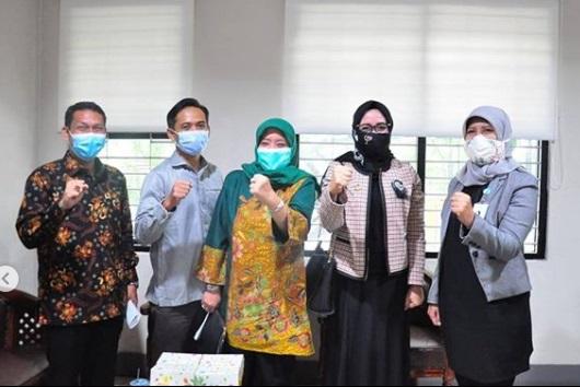 Komisi III DPRD Jabar Dorong BJB KCP Cikokol –Tangerang Tingkatkan Kualitas Kinerja dan Pengelolaan