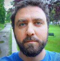 Biografia Mauro Sartorio