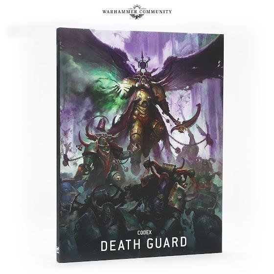 Códex Guardia de la Muerte edición coleccionista
