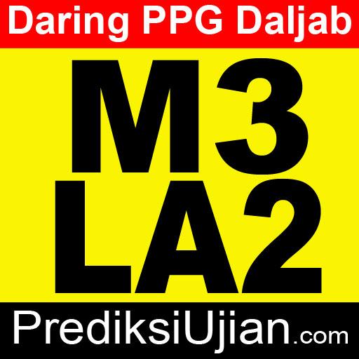 Jawaban Formatif M3 LA2 Profesional - Fable