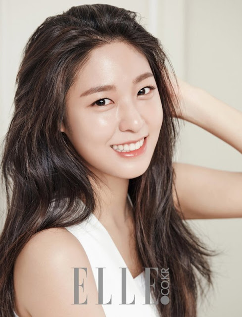 Elle Seolhyun