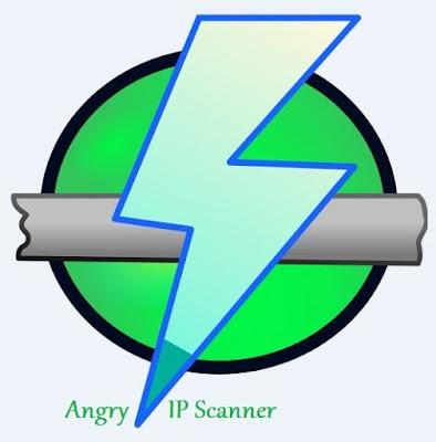 الأفضل, لفحص, شبكات, أجهزة, الكمبيوتر, المتصلة, وكشف, عناوين, اى, بى, Angry ,IP ,Scanner