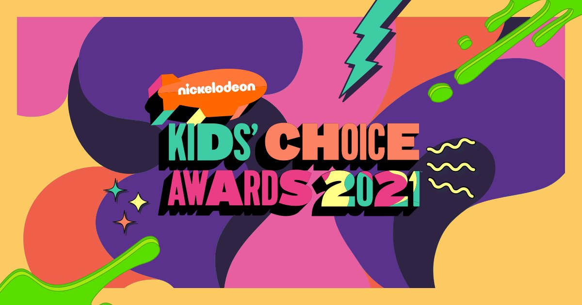 Nickalive Nickelodeon Reveals Kids Choice Awards 2021 International Nominees