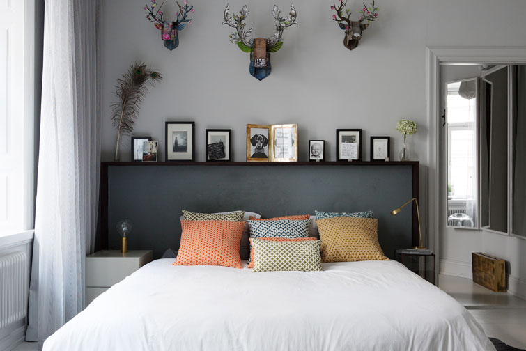 Petitecandela: BLOG DE DECORACIÓN, DIY, DISEÑO Y MUCHAS VELAS: 3 Dormitorios  Diferentes, Muchas Ideas