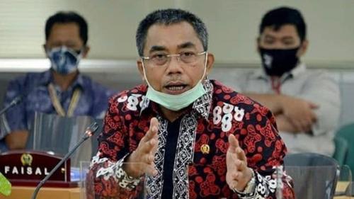PDIP soal Banjir Jakarta: Hampir 3 Tahun Pemprov DKI Tak Lakukan Apa-apa