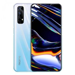 سعر و مواصفات هاتف ريلمي 7 Realme 7