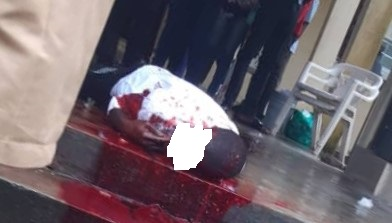 Final Year Student Shot Dead This Morning After His Final Year Examination In Cross Rivers (Disturbing Photos)