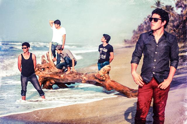 D'Gyllians es una banda de rock originaria de Santa Marta (Colombia) formada a mediados del 2013, Su sonoridad es cruda e íntima, proponiendo así las texturas de la vida de cada uno de sus integrantes.