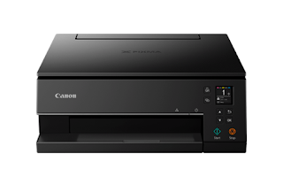 Canon PIXMA TS6340 Driver Downloads