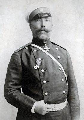 Anatoly Mikhaïlovitch Stössel.