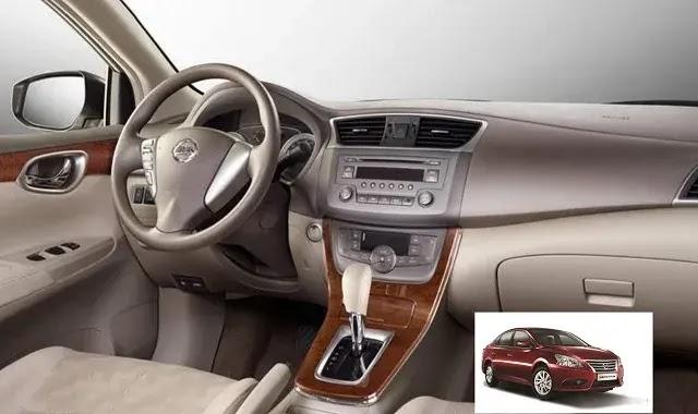سيارة سنترا 2021 سعر ومواصفات وصور