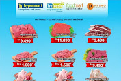 Harga Promo Daging Murah Di Hypermart Periode 19 - 25 Mei 2020