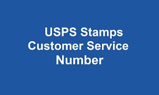 USPS Stamps  Customer Service