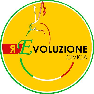 Revoluzione Civica Roma 2021