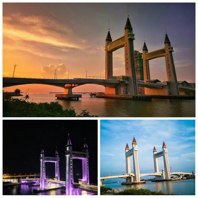 Tempat Menarik Di Terengganu Yang Perlu Dikunjungi