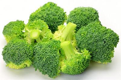 brokoli dapat mencegah dehidrasi