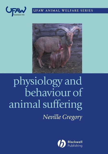 Physiology and Behaviour of Animal Suffering  - WWW.VETBOOKSTORE.COM