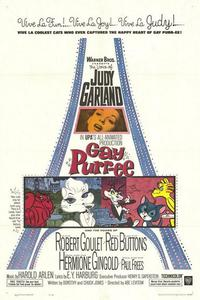 Watch Gay Purr-ee Online Free in HD