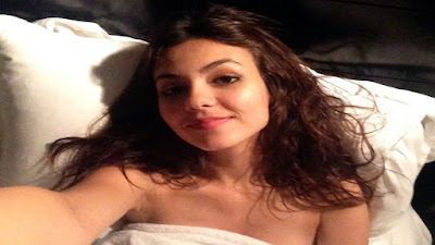 Victoria Justice Leaked Private topless Photos Viral on Internet