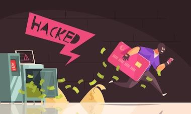 Προσοχή - Απάτη με υποκλοπή στοιχείων πιστωτικής κάρτας