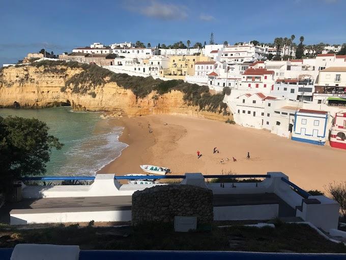 El Algarve reabre sus puertas