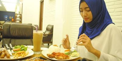 Tips Diet Baik Ketika Berpuasa