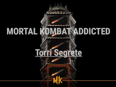 MK11 - Torri segrete della meteora