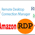 Use Amazon RDP Free For One Year