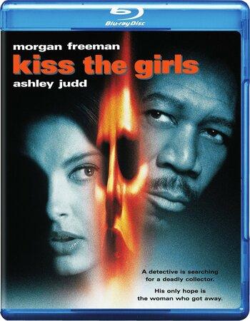 Kiss The Girls (1997) Dual Audio Hindi 480p BluRay x264 400MB ESubs