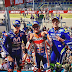 Marq Marquez Patahkan Kemenangan Berturut-Turut Lorenzo
