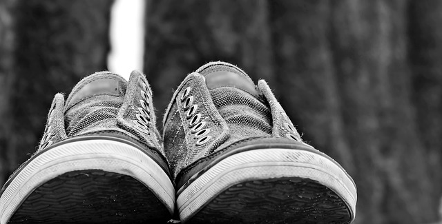 Sepatu Model Sneakers - Blog Mas Hendra