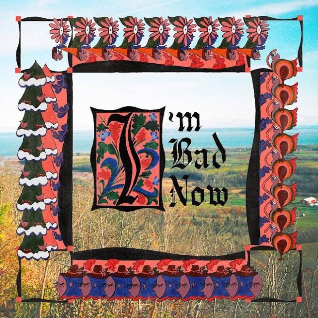 NAP EYES - I'm bad now 1