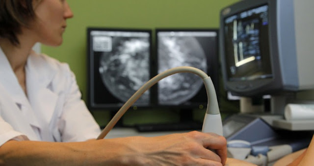 Ultrasound For Breast Cancer Screening