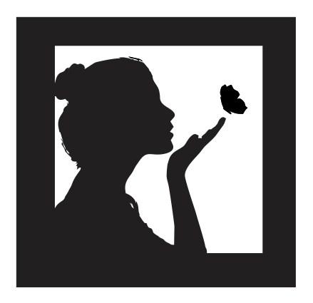 design logo t shirt biautiful women