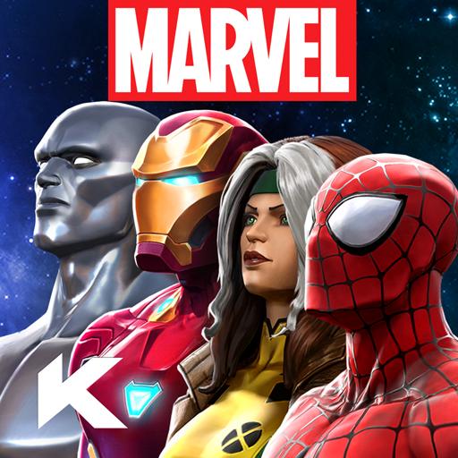 Marvel Contest of Champions Mod APK 27.2.5 download