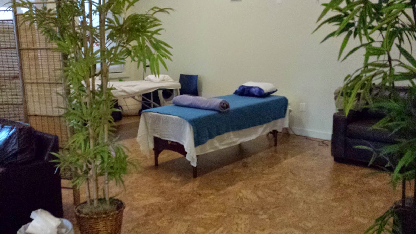 Reiki Provides Relaxation Treatment to Those with PTSD | Hope for