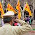 VIDEO: Lễ Thượng Kỳ Đầu Năm của BĐD CĐNVQG Bắc Cali