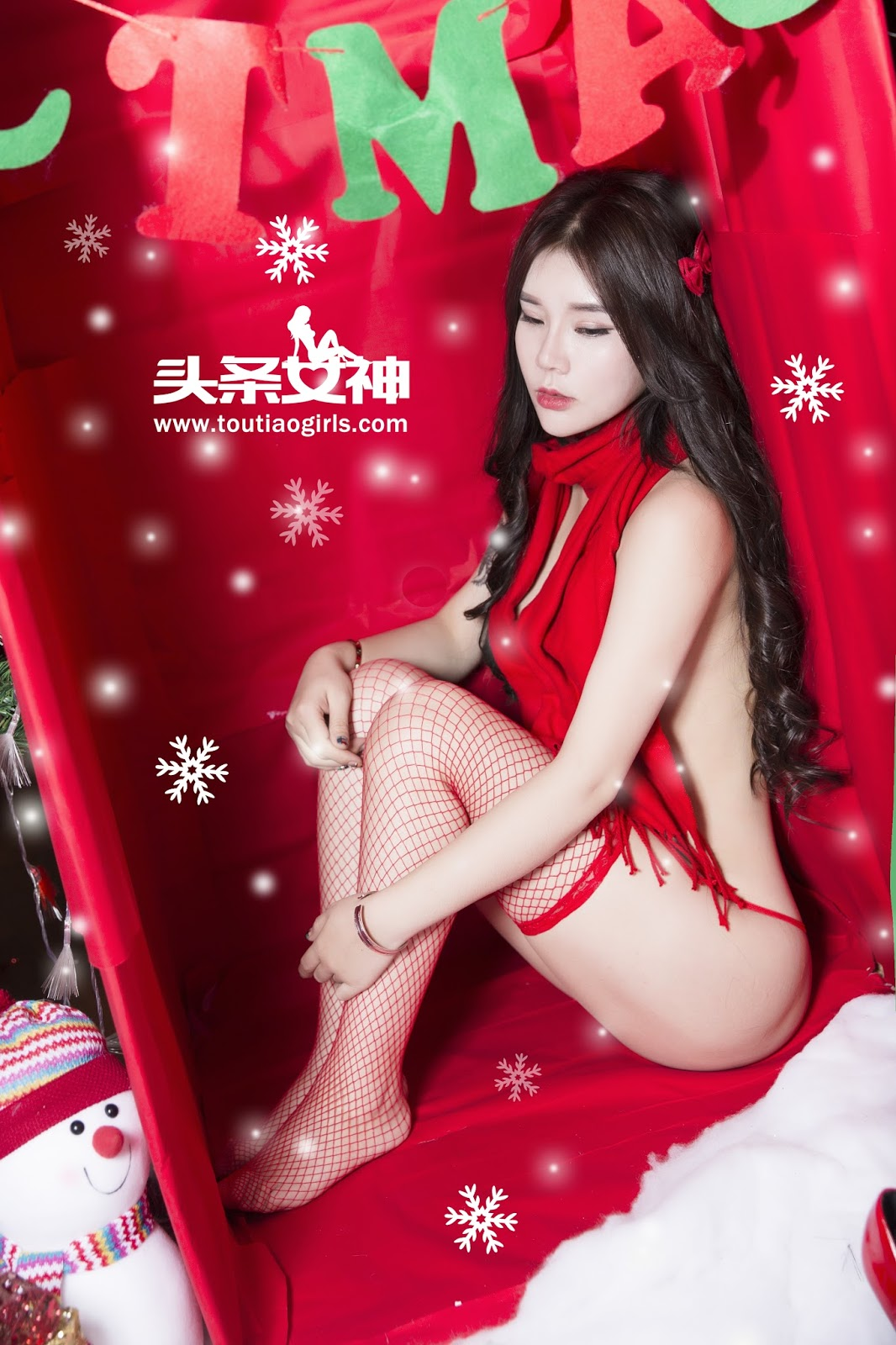 TouTiao 2016-12-24 Lisa (26 pics) Lisa gravure chinesse girl china